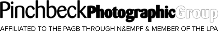 Pinchbeck Photographic Group